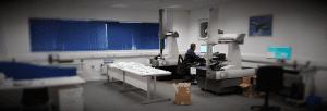 CMM & subcontract measurement - full laboratory conditions temperature controlled measurement