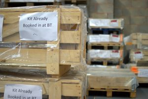 Qci Warehouse Storage Kits Qci Group Ltd