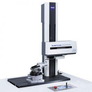 Surface Texture Machine