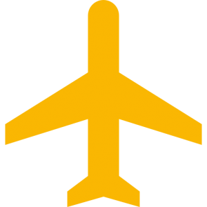 aerospace orange icon